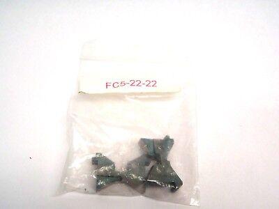 Set Of 2 Semtorq Fc5-22-22 Cutter Blades For Tip Dresser Cutter Welder