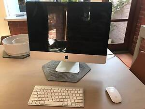 "Imac 21.5"" - Mid 2010 Brunswick East Moreland Area Preview"
