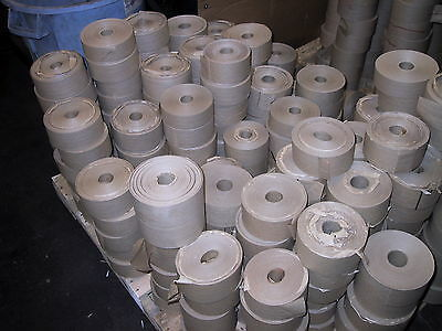 Gummed Tapereinforced 50 Rolls 375450500 Ft Special Lots 37.00 A Case 5 Cs