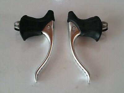 Gomme levier de frein Hoods Compatible Avec Vintage Campagnolo Nuovo Record Modolo