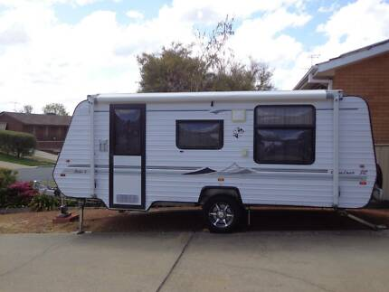 "2010 Regent Cruiser SE Series 3 Poptop 17' 6"" Karabar Queanbeyan Area Preview"