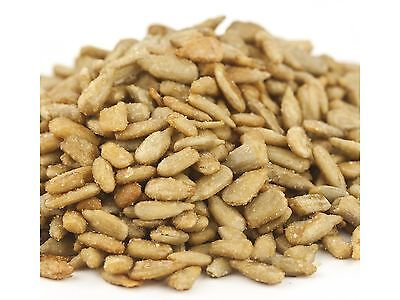 SweetGourmet Honey Roasted Sunflower Seeds, Meats (No Shell) - 5Lb Free Shipping Sunflower Roasted Honey