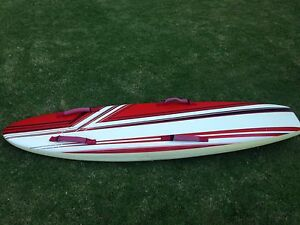 Lifesaving Nipper Board fibreglass Buderim Maroochydore Area Preview
