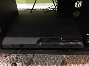 PS3 Slim with Games!