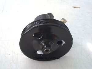 A POWER STEERING PUMP BRAND NEW HOLDEN COMMODORE VX VY 5.7L V8 GEN3