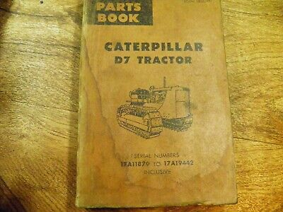 Cat Caterpillar No 12 Motor Grader Parts Manual Book 99e4491-up