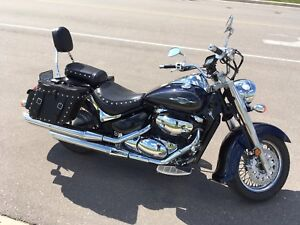 suzuki boulevard c50 new used motorcycles for sale in ontario