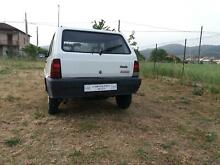FIAT Panda 1100 Business Citivan