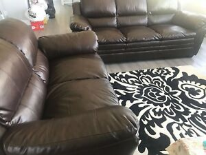 Couch (sofa) set