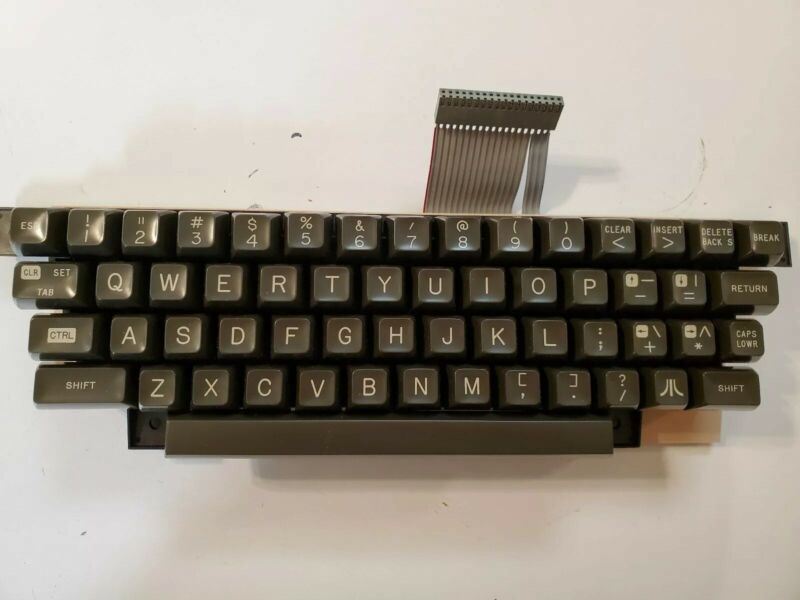 ATARI 800 KEYBOARD NEW