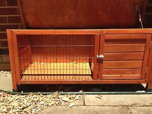 Rabbit hutch in good condition Churchlands Stirling Area Preview