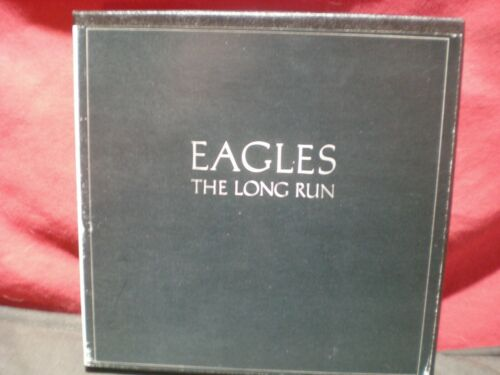 The Eagles  -  The Long Run  --  Reel To Reel Tape  Guaranteed  Sounds Great