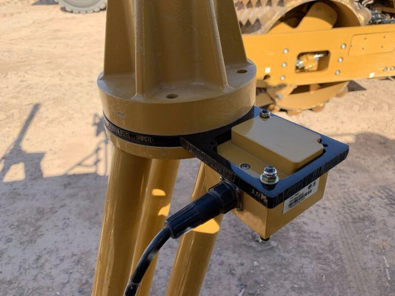 AS400 Sensor Relocation Mount Bracket Blade  MS995 MS992 MS990 MS980 GPS Globe