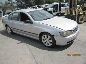 2004 Ford Falcon (18928) Tingalpa Brisbane South East Preview