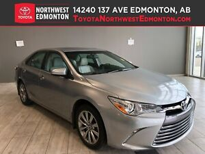 2015 Toyota Camry XLE | FWD | Backup Cam | Bluetooth | Keyless E