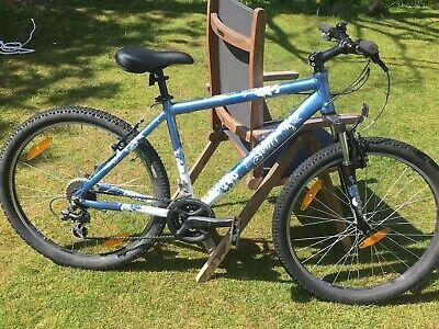 Scott Contessa Ladies Mountan Bike, Large Frame, 26inch Wheels