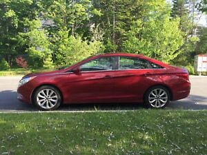 For Sale 2013 Hyundai Sonata