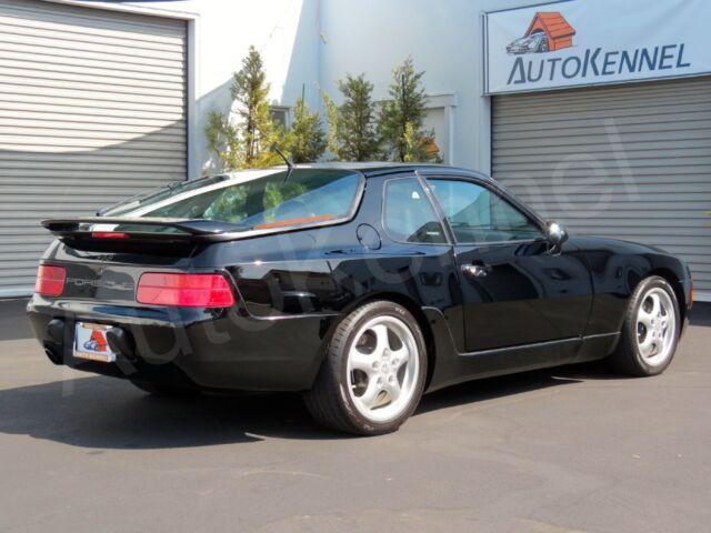 Imagen 1 de Porsche 968 3.0L 2983CC…
