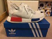 Adidas NMD OG Vintage White US 8 PK Forest Hill Whitehorse Area Preview