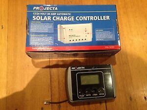 Solar system, suitable for off grid, caravan, motorhome Wantirna Knox Area Preview
