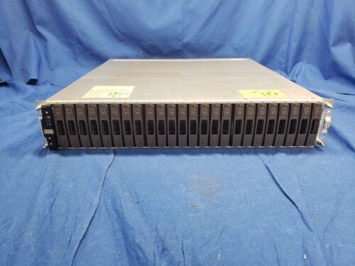 """NetApp DS2246 w/ 24x X425A-R6 1.2TB 10K 6Gbps 2.5"""" SAS HDD"""