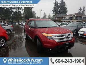 2015 Ford Explorer XLT Radio Data System, Heated Front Seats...