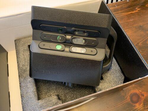Excellent Matterport Pro MC200 Scanner - 3d 360 Camera