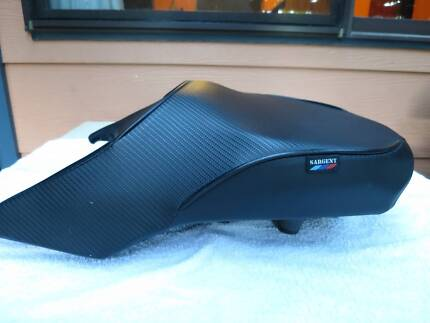 SARGENT PILLION SEAT BMW R1200RT HEATED MORE SEATS IN STORE