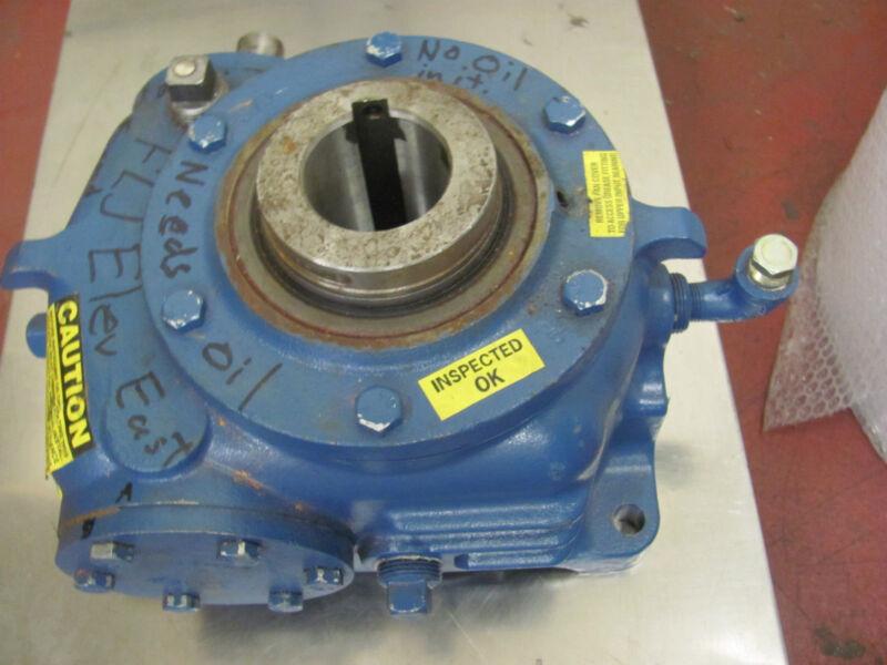CONEDRIVE SHV30-7A Ratio 5:1 1750 RPM