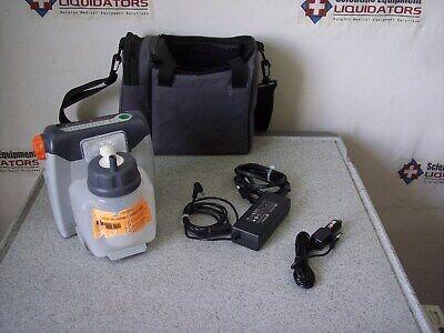 Devilbiss 7310pr-d Vacu-aide Compact Suction Unit