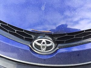 Looking for a used hood 2014 - current Toyota Corolla  Cambridge Kitchener Area image 1