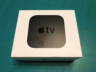 Apple Tv 32Gb  Latest Model 4Th Generation  Mr912ll A A1625 1080P Empty Box Only