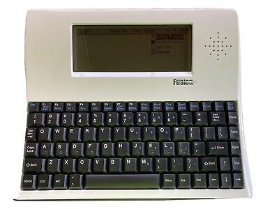 Student Writing Word Processor- Fusion Writingspecial Needs Teaching System