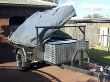 Off road camper trailer for sale. South Toowoomba Toowoomba City Preview