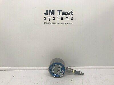 Transcat 23300p 0-100 Digital Pressure Gauge Inv
