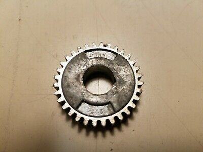 Atlas Craftsman Dunlap 101 618 109 Metal Lathe 109 6 Gear 32 Teeth  3235