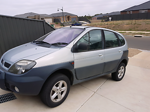 SOLD - 2003 Renault Scenic RX4 (Manual) Lara Outer Geelong Preview