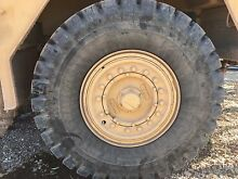 Loader tyres and rims Tuart Hill Stirling Area Preview