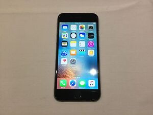 iPhone 6 =16GB= Space Grey Excellent Condition Yokine Stirling Area Preview