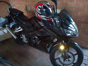 Bike for wreckers or parts St Lucia Brisbane South West Preview