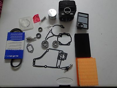 Stihl Ts400 Rebuild Kit Overhaul Fits Ts 400 Cut-off Saws Ts400