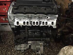 Sorglospaket Peugeot Boxer 2,2 HDI Motor Überholt 4HJ 4HG 4HH inkl. Einbau