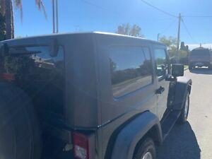 Jeep Wrangler Sport 2010 4x4