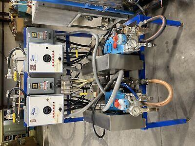 Super Wash Car Wash Equipment Cat Pump 623