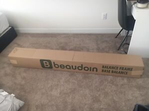 BNIB Adjustable Bed Frame