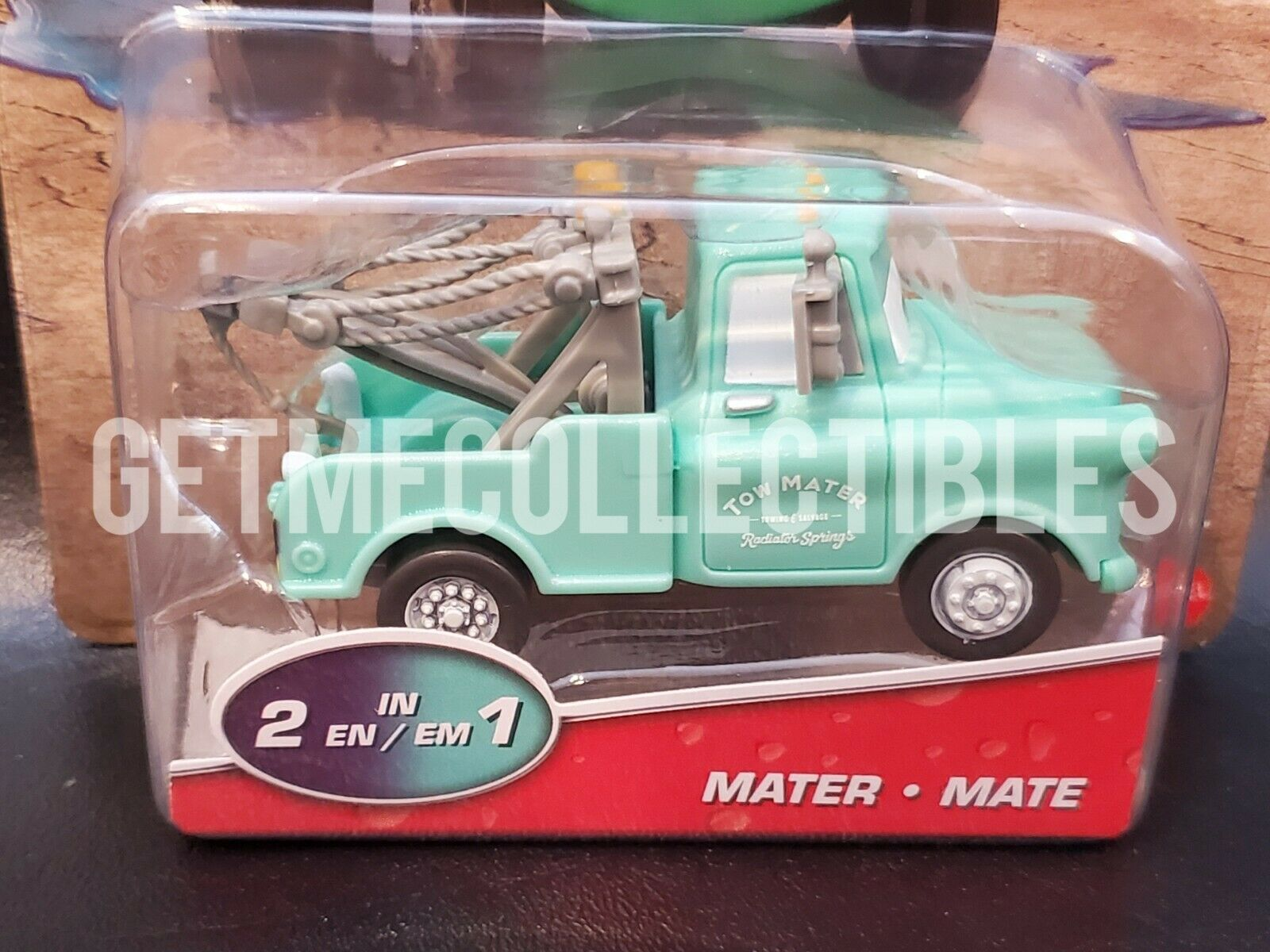 DISNEY PIXAR CARS COLOR CHANGERS BRAND NEW MATER 2020 SAVE 6% GMC