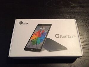 BRAND NEW  G Pad III 8.0 FHD Tablet!!