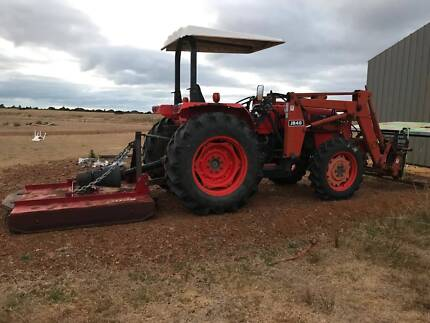 Kabota Tractor For Sale