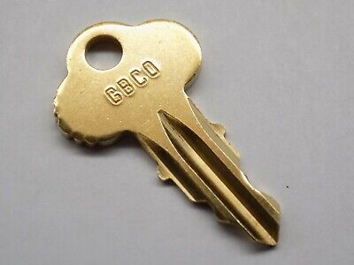 Gilbarco Dispenser Gbco Brass Key Veeder Root Wayne Tokheim Ruby Verifone