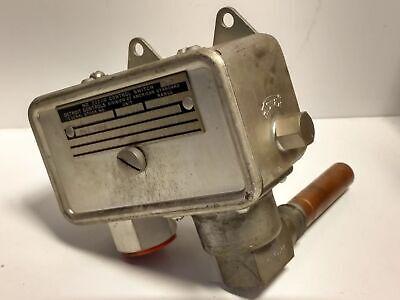 Detroit Switch 222-1021 Pressure Switch